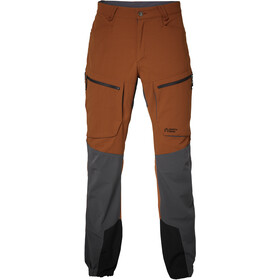 North Bend Trekk Hose Herren red rust